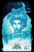 Michael Turner's Fathom: Blue Descent 2-C