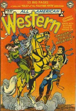 All-American Western 120-A