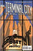 Terminal City: Aerial Graffiti 1-A