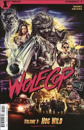Wolfcop: Hog Wild 1-A