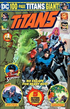 Titans Giant (2020) 1-B