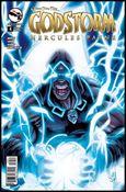 Grimm Fairy Tales Presents Godstorm: Hercules Payne 4-D