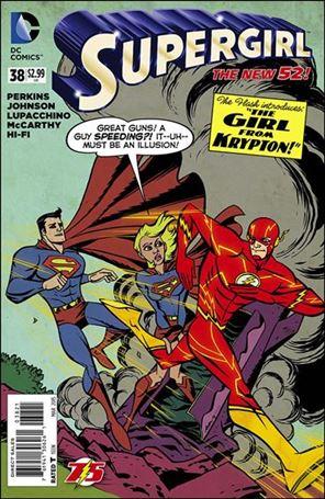Supergirl (2011) 38-B