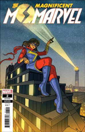 Magnificent Ms. Marvel 2-B