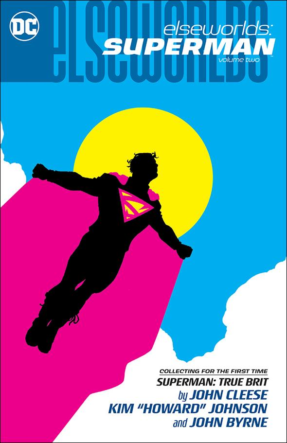 Elseworlds: Superman 2-A by DC