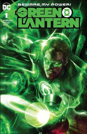 Green Lantern (2018) 1-J