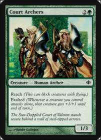 Magic the Gathering: Shards of Alara (Base Set)126-A by Wizards of the Coast