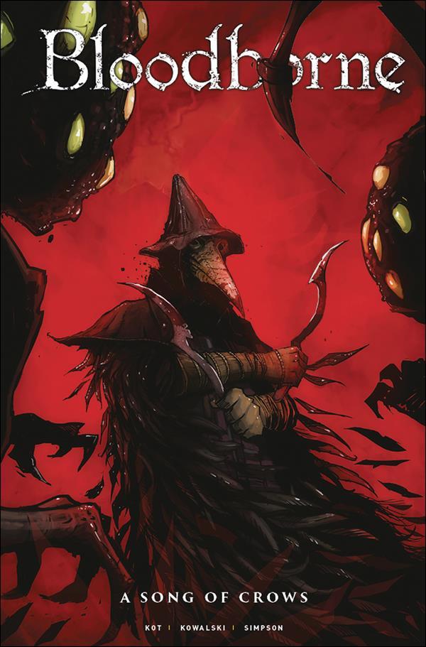 Bloodborne 12-A by Titan