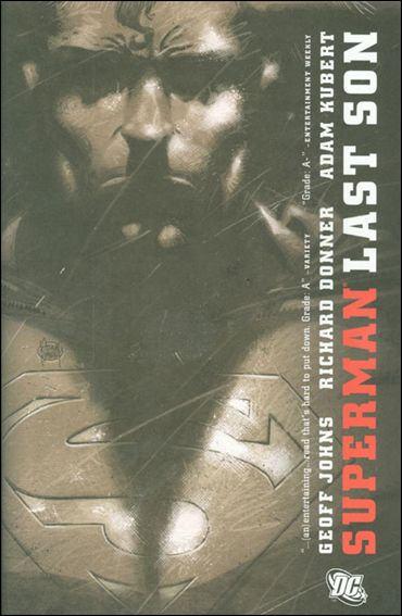Superman: Last Son 1-A by DC