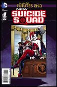 New Suicide Squad: Futures End 1-B
