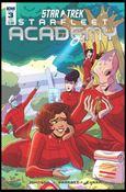 Star Trek: Starfleet Academy (2015) 3-B