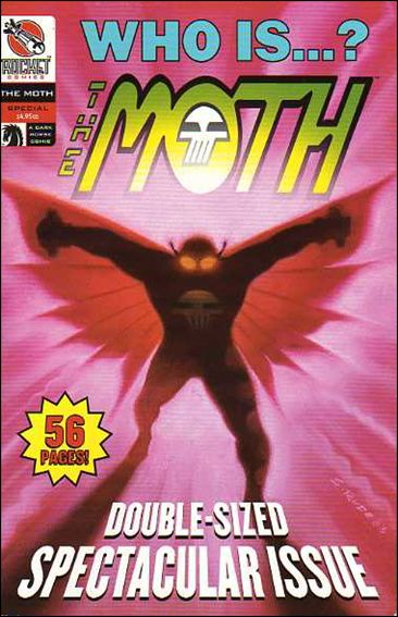 Moth: Special 1-A by Dark Horse