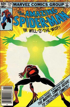 Amazing Spider-Man (1963) 234-A