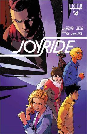 Joyride 4-A