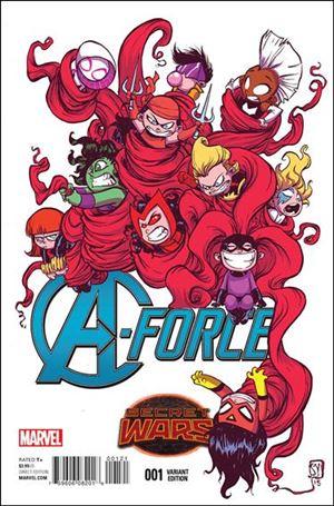 A-Force 1-F