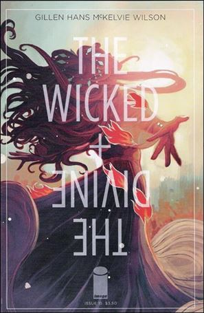 Wicked + the Divine 15-B