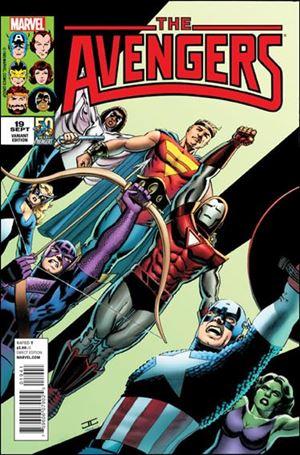 Avengers (2013) 19-D