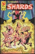 Elfquest: Shards 4-A