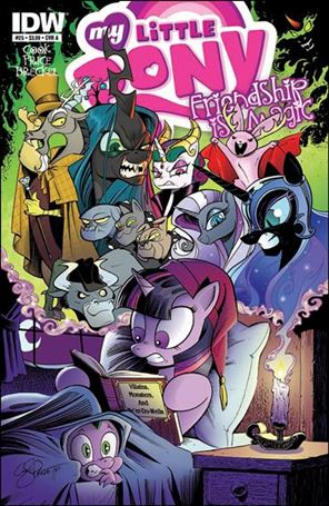 My Little Pony: Friendship is Magic 25-A