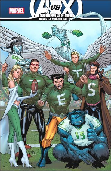 Avengers vs X-Men 12-I by Marvel