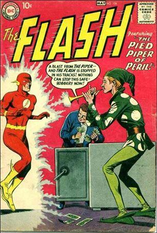 Flash (1959) 106-A