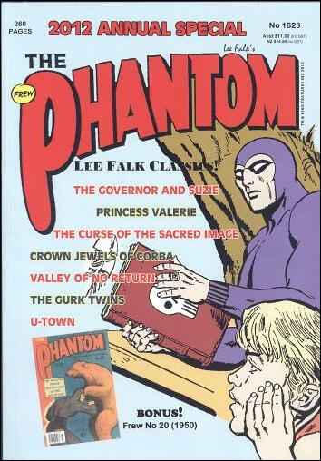 Phantom (1948) 1623-A by Frew