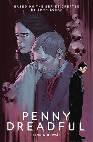 Penny Dreadful (2017) 12-A