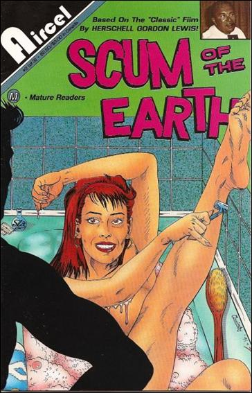 Scum of the Earth (1991) 2-A by Aircel