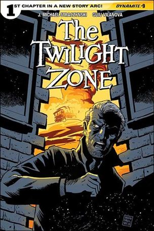 Twilight Zone (2013) 9-A