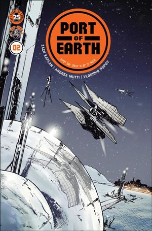 Port of Earth 2-A