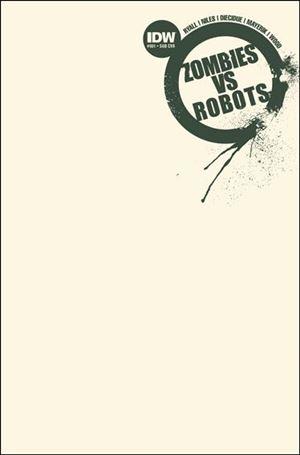 Zombies vs Robots (2015) 1-B