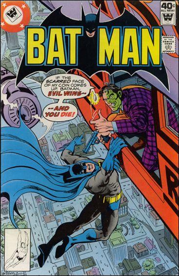 Batman (1940) 314-B by DC