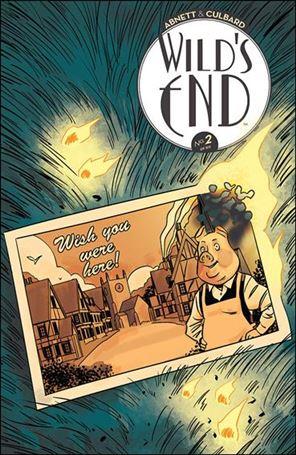 Wild's End 2-A