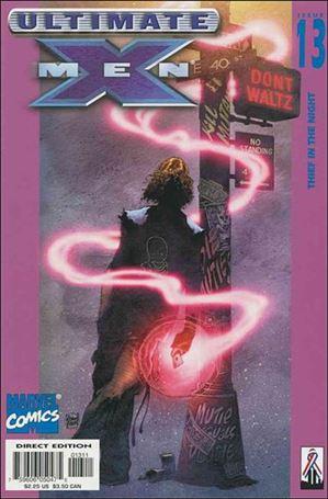 Ultimate X-Men (2000) 13-A