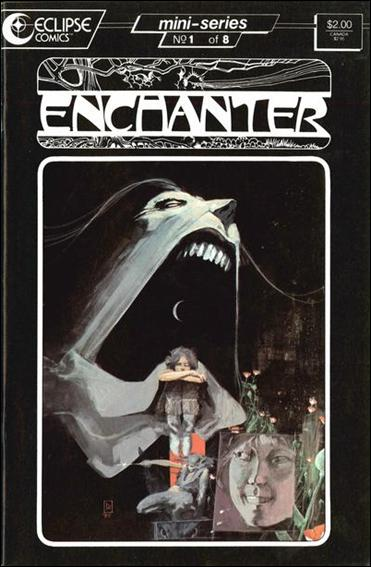 Enchanter 1-A by Eclipse