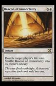 Magic the Gathering: 10th Edition (Base Set)10-A