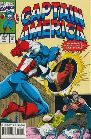 Captain America (1968) 421-A