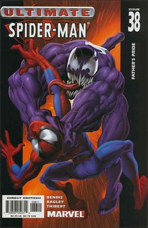 Ultimate Spider-Man (2000) 38-A