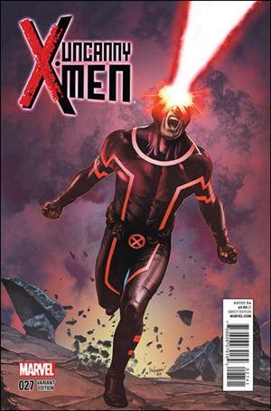 Uncanny X-Men (2013) 27-C