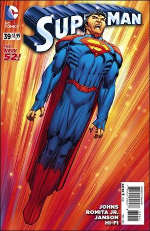 Superman (2011) 39-F