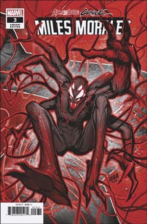 Absolute Carnage: Miles Morales 3-B