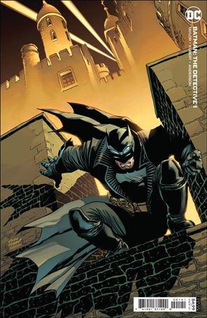 Batman: The Detective 1-B