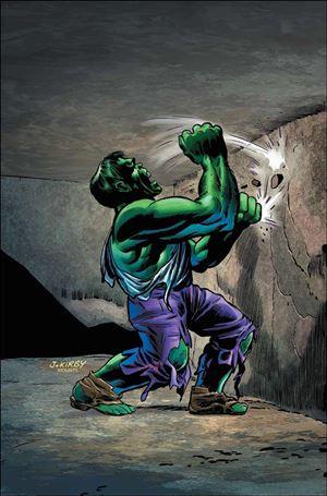 Incredible Hulk (1968) 710-B