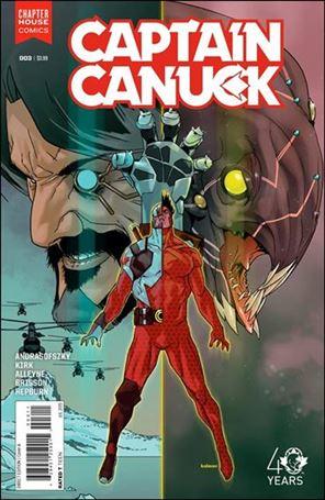 Captain Canuck (2015) 3-A