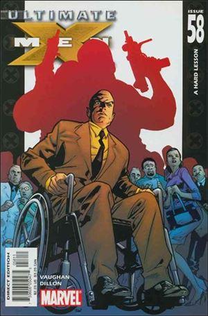 Ultimate X-Men (2000) 58-A