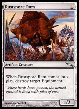 Magic the Gathering: Mirrodin (Base Set)235-A by Wizards of the Coast