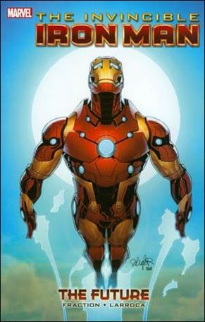 Invincible Iron Man 11-A