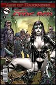 Grimm Fairy Tales Presents Code Red 4-A
