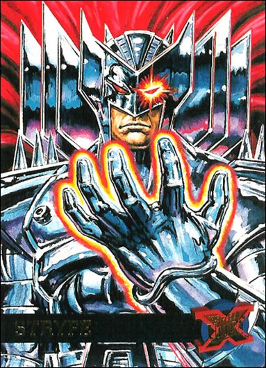 1995 Fleer Ultra X-Men (Base Set) 48-A by Fleer