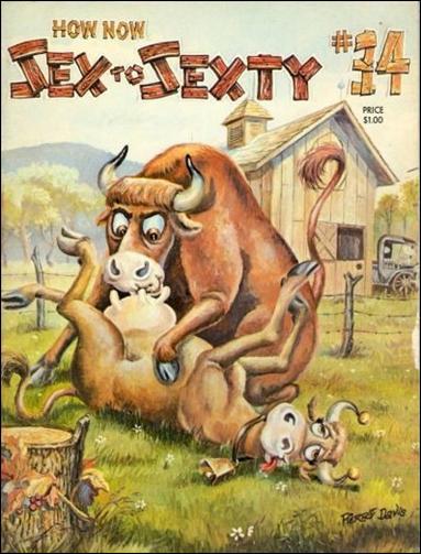 Sex to Sexty 34-A by SRI Publishing Company. Item Bio. No Item Bio